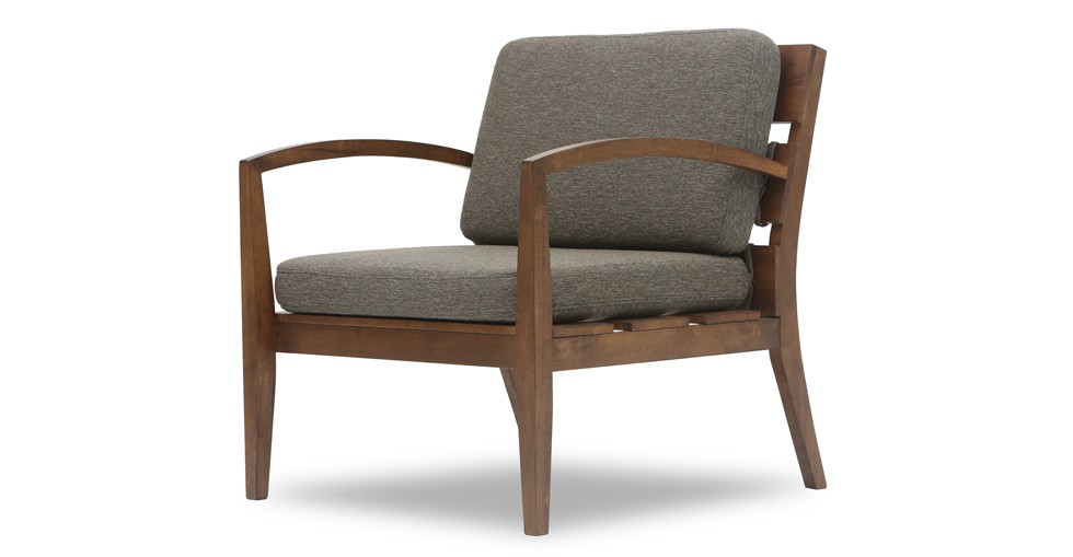 Mier Hazel Lounge Chair