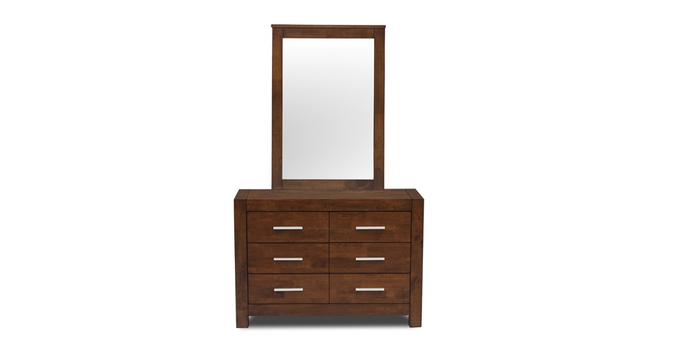 Robbin Dresser And Mirror