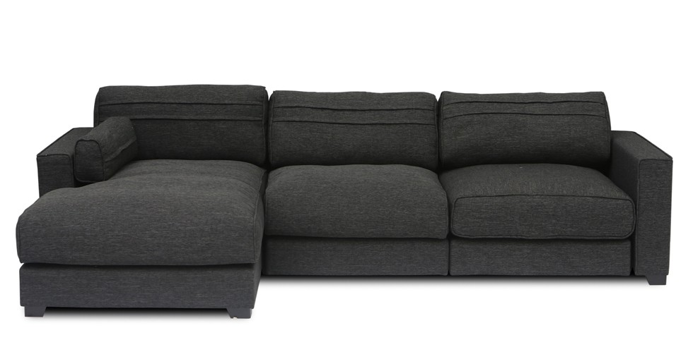 Vani Modular 2 Seat Left Sectional With Chaise