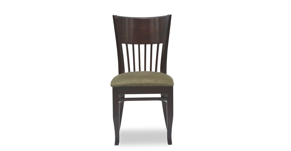 Vera Light Brown Light Cappuccino Dining Chair