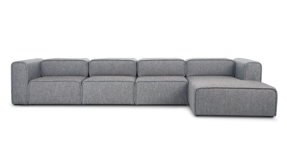 Acura Right Sectional