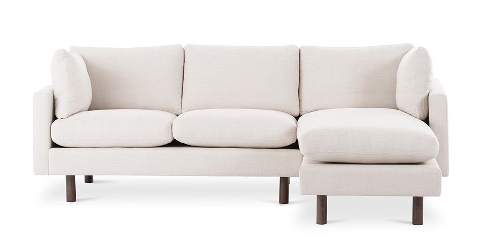Nova Beige Right Sectional