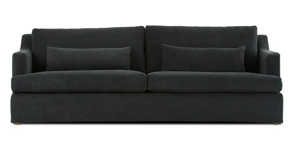 Newport Midnight Blue Sofa