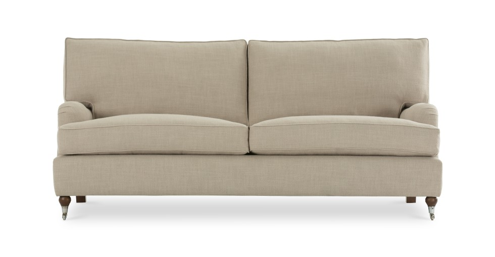 Edward Beige Sofa