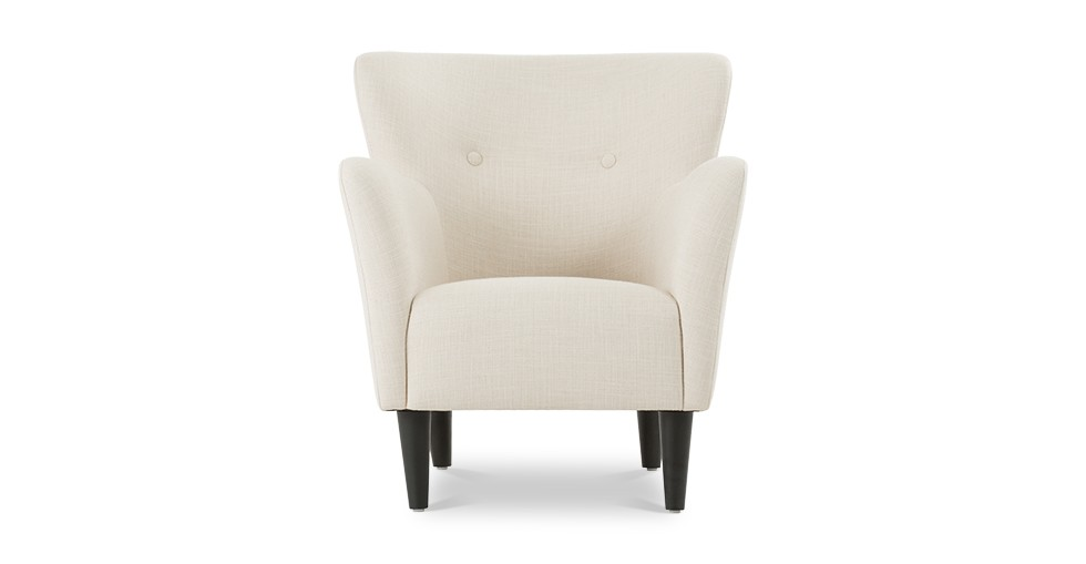 Happy Beige Armchair