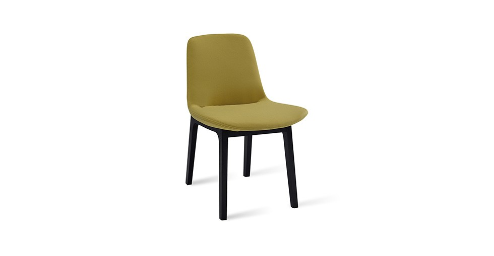 Aurora Pistachio Dining Chair