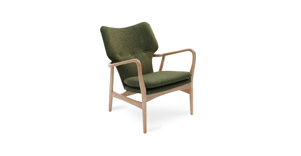 Uta Forest Lounge Chair