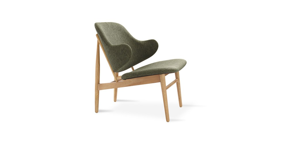 Veronic Forest Lounge Chair
