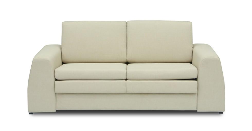 Greece Khaki Sofa Bed Sofa Beds Bryght Modern Mid
