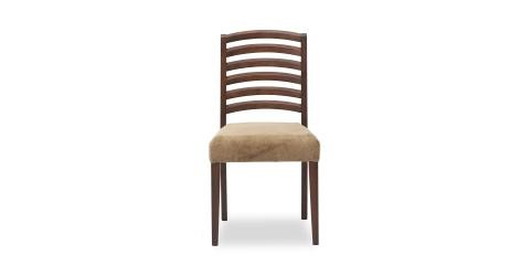 Janet Fabric Upholstered Dining Chair
