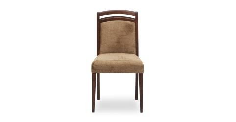 Jania Fabric Upholstered Dining Chair